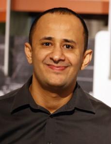 Faculty Spotlight: Dr. Waleed Mahdi