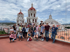 Study Abroad's Summer 2021 Return