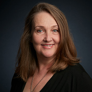 CESL Director Mary Martin