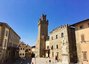 Italy Week 2019: Spotlight on Arezzo