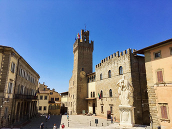 Italy Week 2019: Spotlight on Arezzo