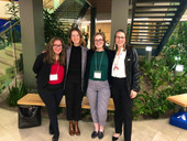 IAS Undergrads Present Research at Political Ecology Conference