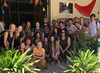 Diaspora Studies: Learning about Dispersed Peoples in Spain & Morocco