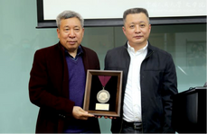 OU's Newman Prize for Chinese Literature Celebrated at Renmin University, Beijing