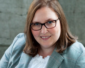 Meet Amanda Johnson, OU's new Diplomat-in-Residence