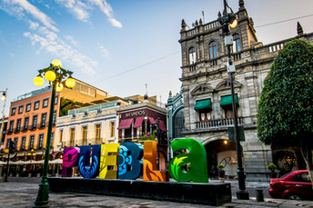 Mexico Week 2019: Spotlight on Puebla