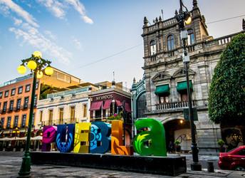 Mexico Week 2019: Spotlight on Puebla