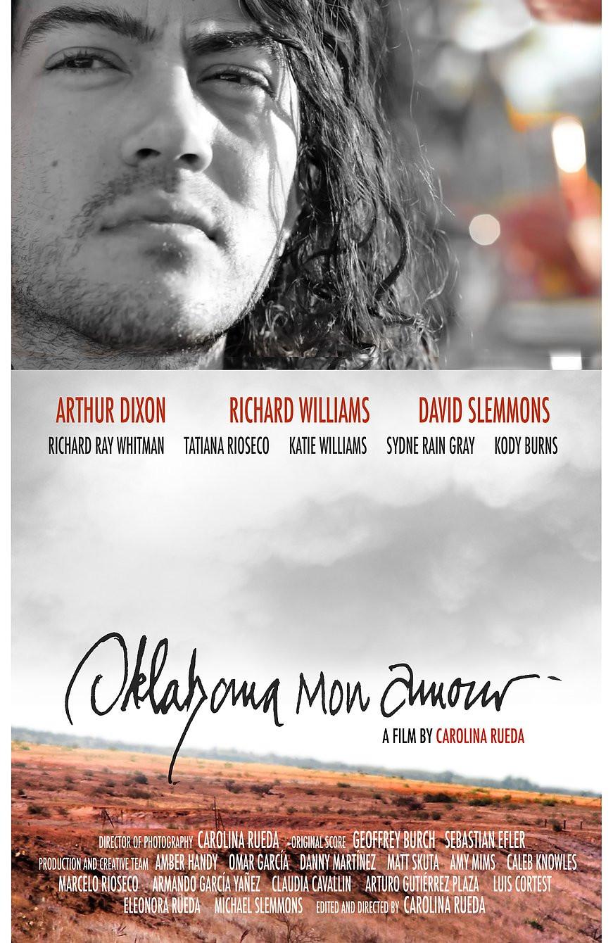 Oklahoma Mon Amour film poster