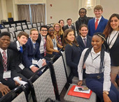 Student Org Spotlight: OU's Award-Winning Model UN Club