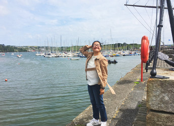 Study Abroad Diary: A Day in Cork, Ireland