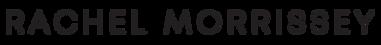 Rachel Morrissey Logo May 2020.png
