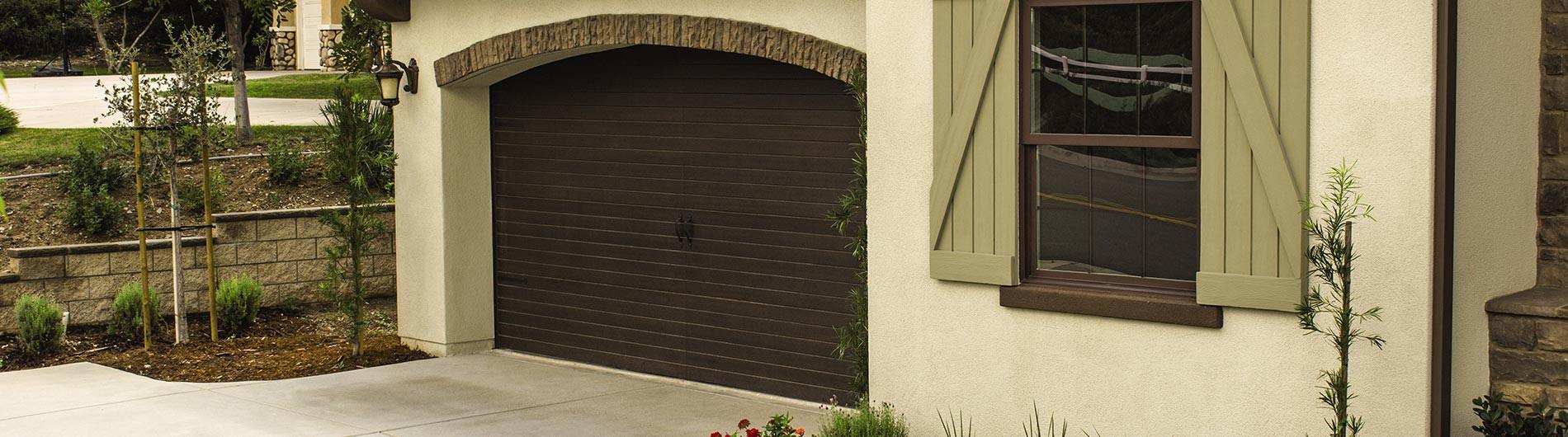 9800-Fiberglass-Garage-Door-7ft-VGroove-