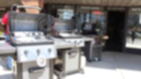 QPS grills