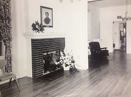 Rutherford Center History