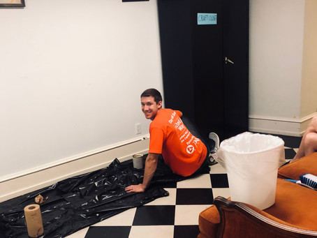 United Way's 26th Annual Day of Caring