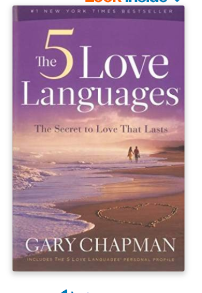 A NEW TRANSLATION OF THE 5 LOVE LANGUAGES