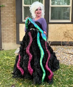 Ursula or Grandma?