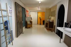 Ausstellung 120m2