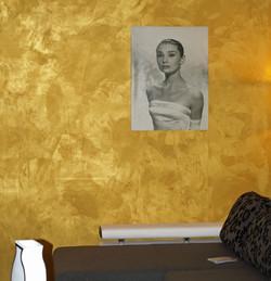 Stucco Gold