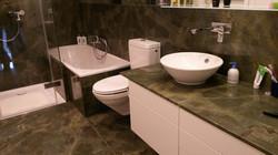 Granit / Marmor