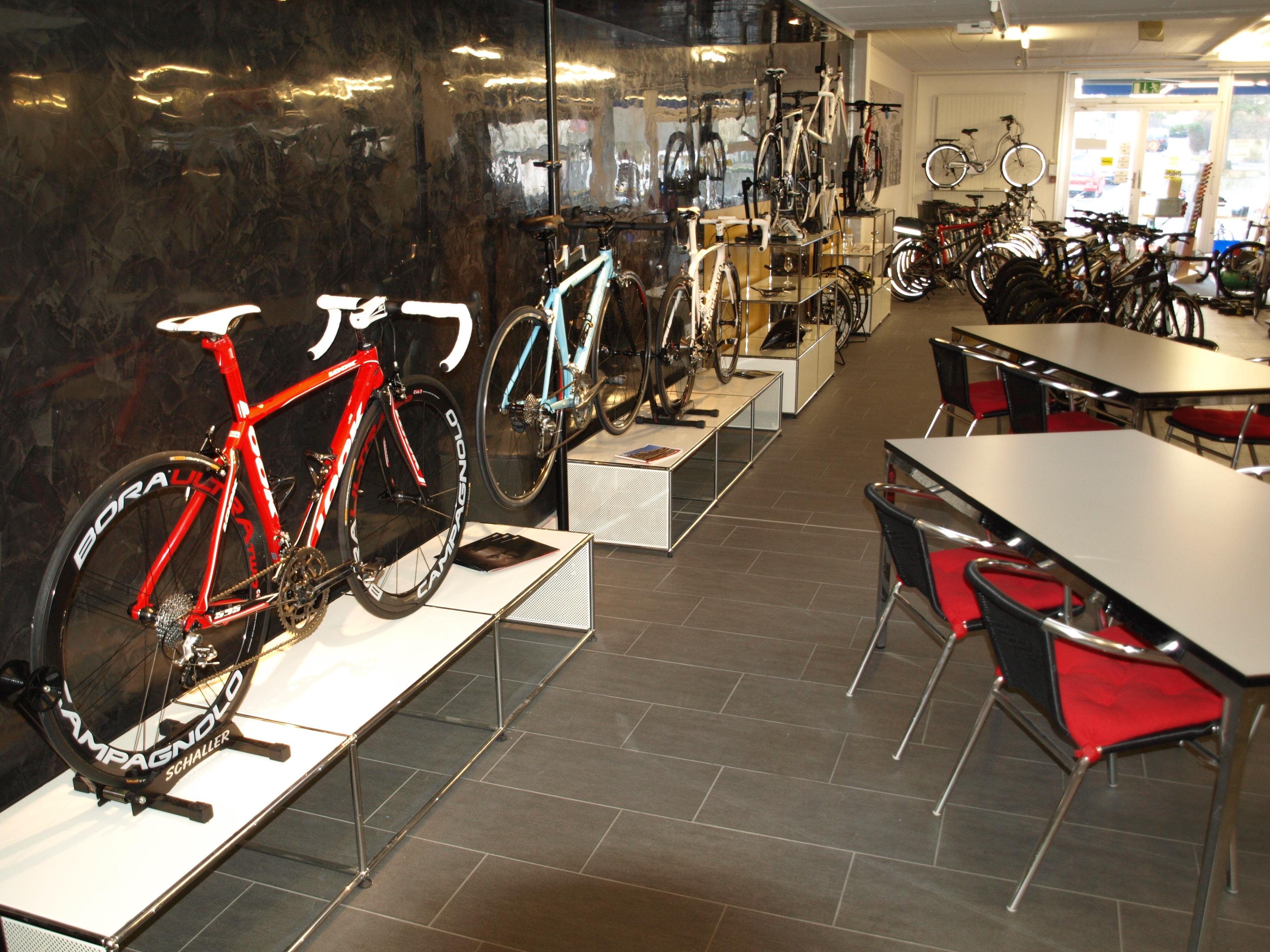Radrennsport Schaller Nr. 1 in Bern