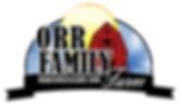 ORR FAMILY FARM LOGO