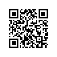 QR Code to scan for client feedback survey.