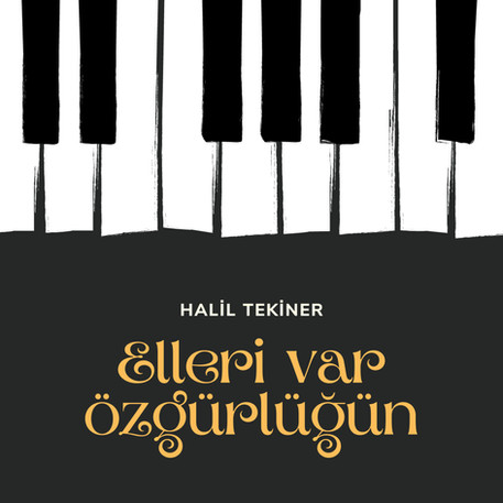 CD-Elleri Var Ozgurlugun