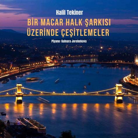 CD-Bir Macar Sarkisi