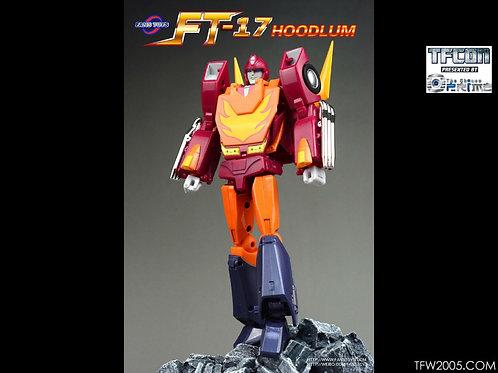 Fans Toys - FT-27 Hoodlum