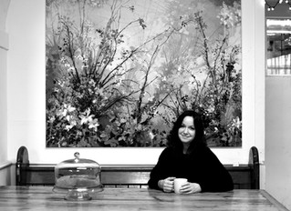 A little about Me - My Odd and Personal Journey to Finding Art. (Studio Artist Profile - Beckenham P