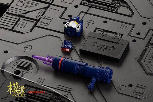 Model-002 - Light Head - MP13 Add On Kits