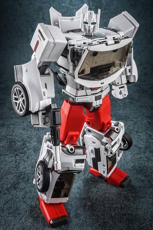 Generation Toy Guardian GT-08A Sarge JP version
