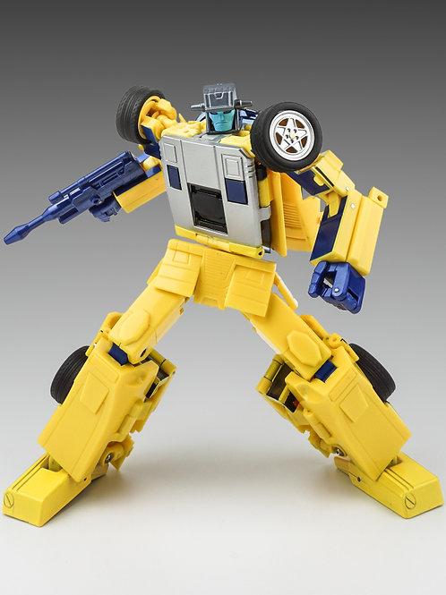 X-Transbots - MX-14G2 - MP Flipout Limited Production