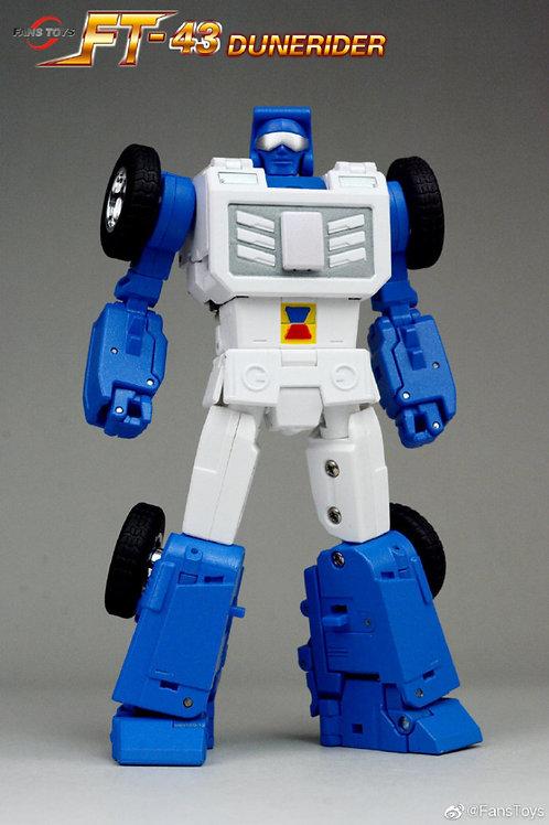 Fans Toys - FT-43 - Dunerider