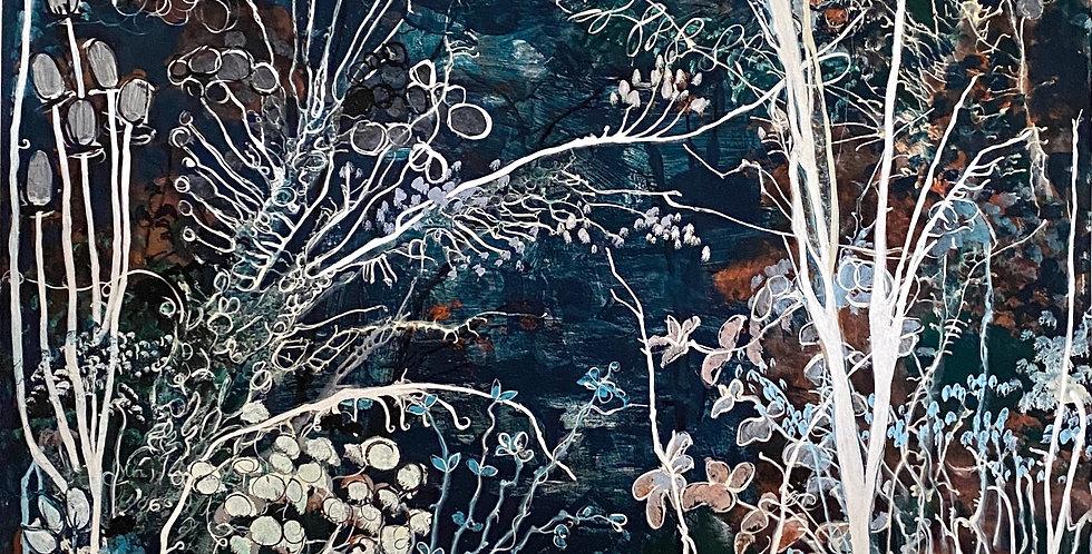 Fine Art Print - 'Midnight'