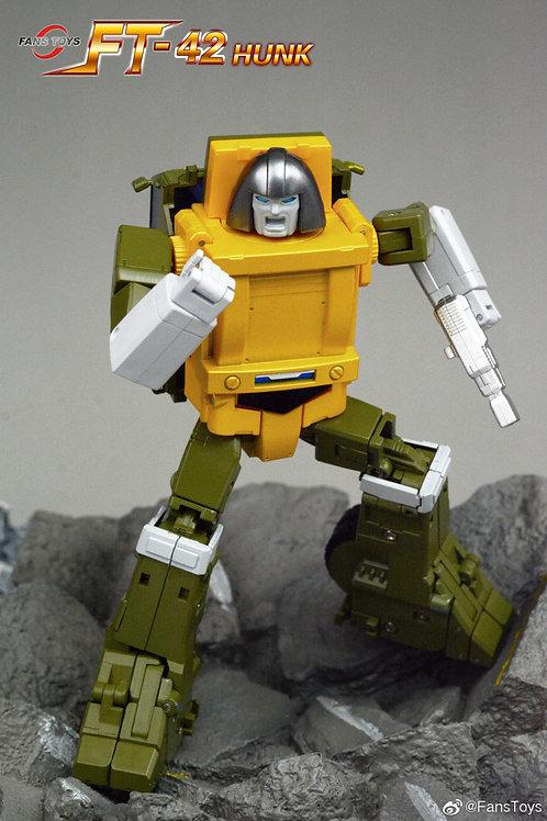 Fans Toys - FT-42 - Hunk