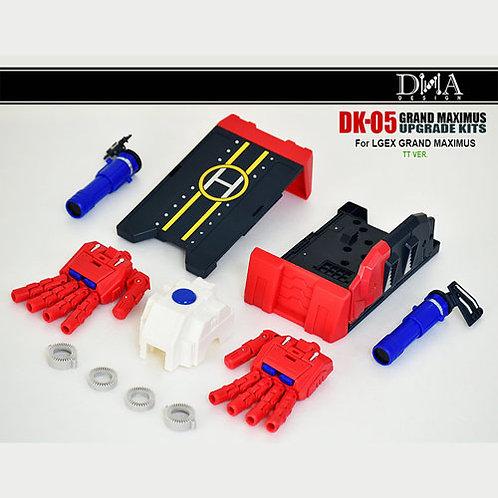 DNA - DK-05 - IDW - LG-EX - Grand - Add On Kits