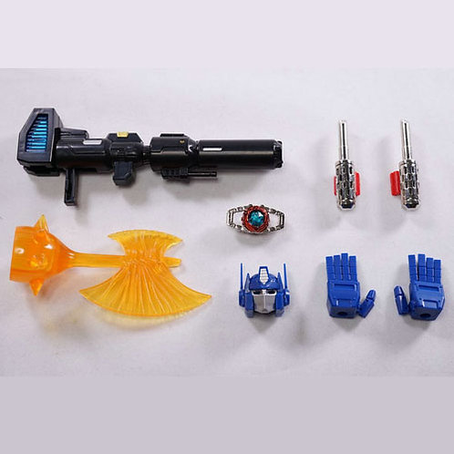 BB7 EP02-B - For MP10 Optimus US version - Upgrade Kit
