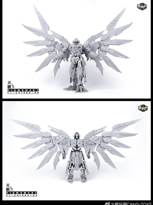 CANG-TOYS - CT-Chiyou-03 - Firmament
