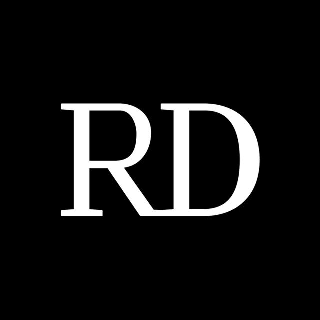 Revide RD   Revista