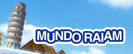 MUNDO RAIAM