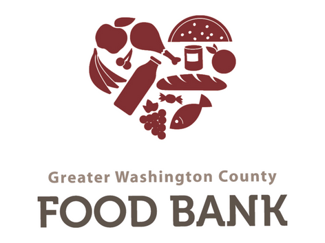 Greater Washington Food Bank
