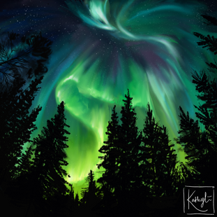 'Northern Lights' Commission