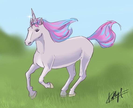 'Unicorn' Commission
