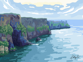 'Cliffside' Commission