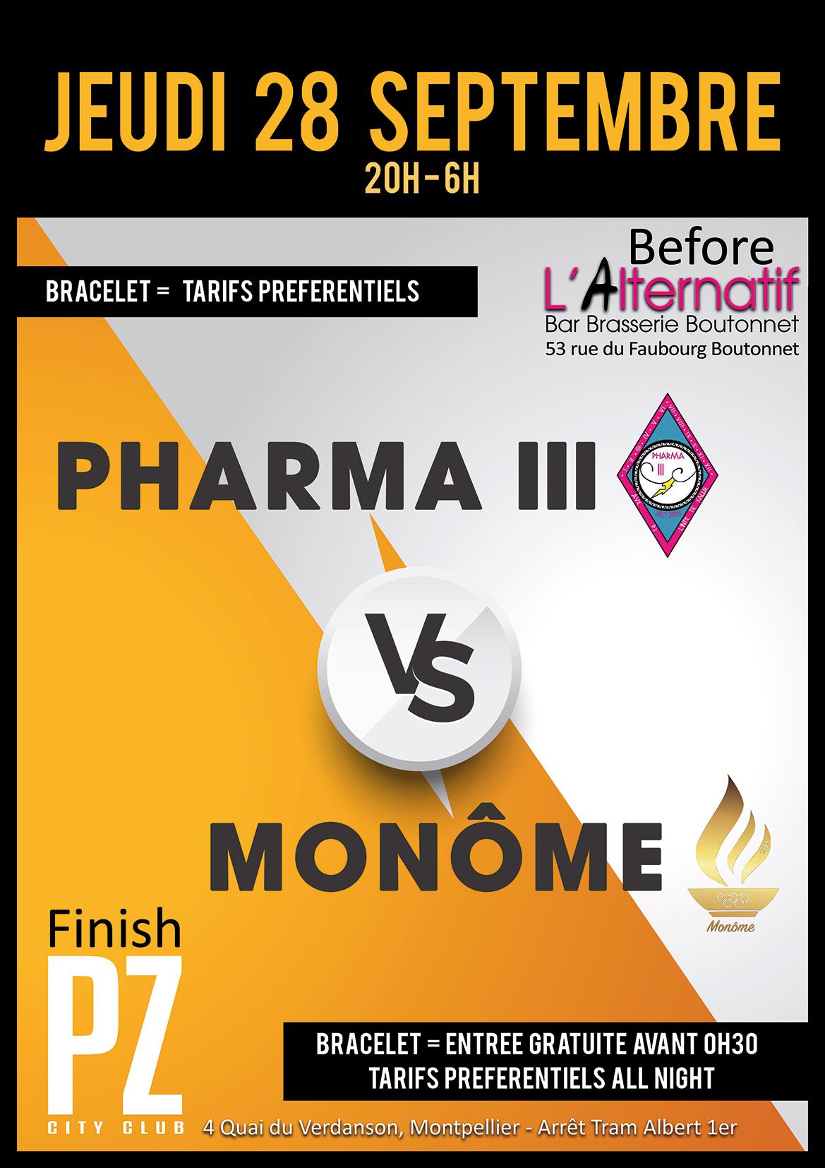 pharma-vs