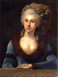 Marianne Von Martinez