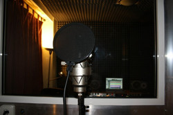 Orchestral and voice sessions