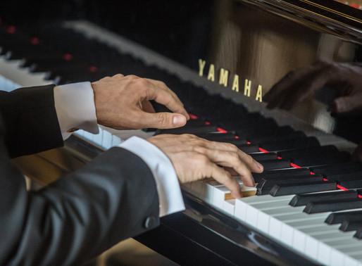 My experience in learning the Scaramuzza Piano technique
